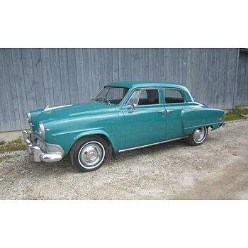 1952 Studebaker Champion for sale 100740879
