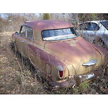 1952 Studebaker Champion for sale 101537525
