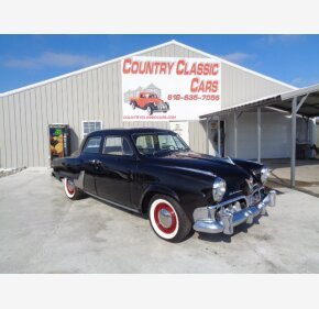1952 Studebaker Commander for sale 101057043