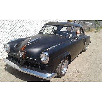 1952 Studebaker Commander for sale 101071219