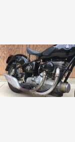 1952 Sunbeam S8 for sale 200846171