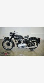 1952 Triumph Thunderbird for sale 200983649