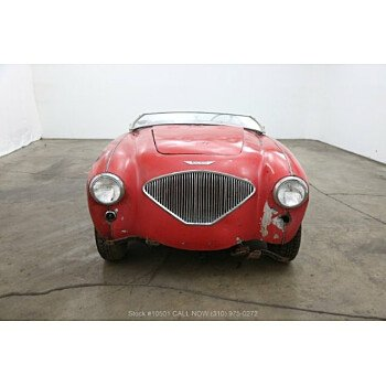 1953 Austin-Healey 100 for sale 101089198