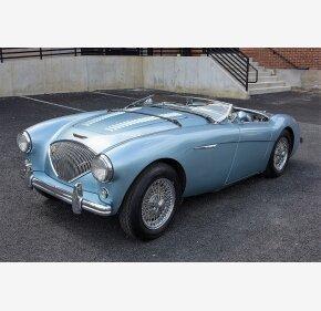 1953 Austin-Healey 100 4 BN1 for sale 101231236
