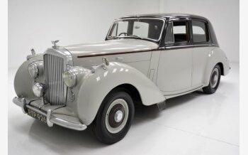 1953 Bentley R-Type for sale 100983277