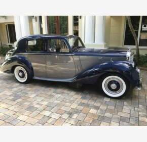 1953 Bentley R-Type for sale 101106252