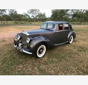 1953 Bentley R-Type for sale 101355661