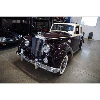 1953 Bentley R-Type for sale 101411783
