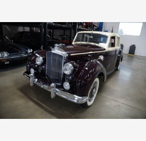 1953 Bentley R-Type for sale 101426063