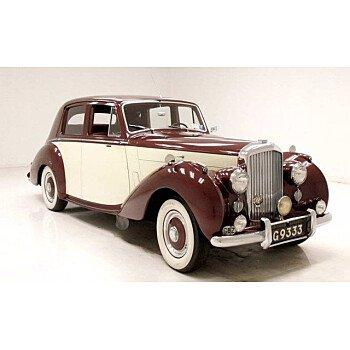 1953 Bentley R-Type for sale 101621164