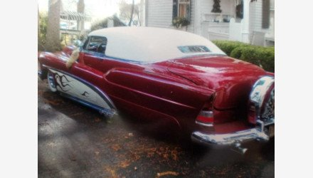 1953 Buick Roadmaster for sale 101074061
