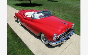 1953 Buick Skylark for sale 100736273
