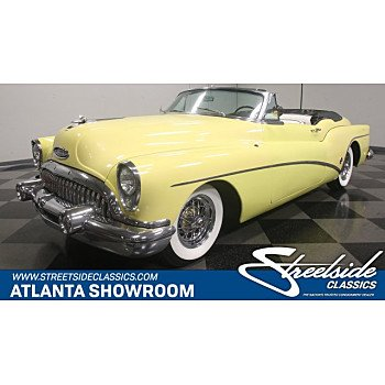 1953 Buick Skylark Convertible for sale 100975828