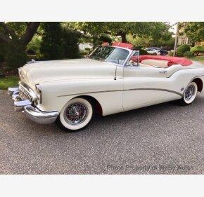 1953 Buick Skylark for sale 101053045