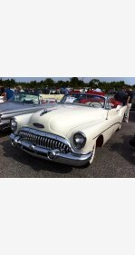 1953 Buick Skylark for sale 101053045