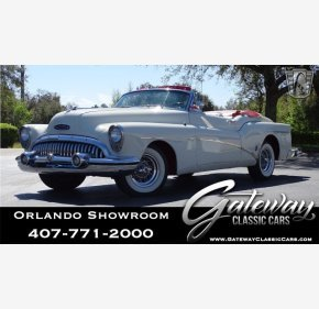 1953 Buick Skylark for sale 101098874