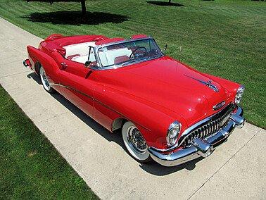 1953 Buick Skylark for sale 101150162