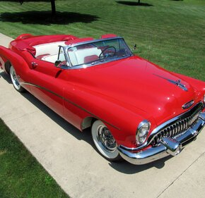 1953 Buick Skylark for sale 101150162