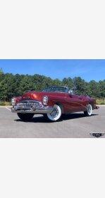 1953 Buick Skylark for sale 101274015