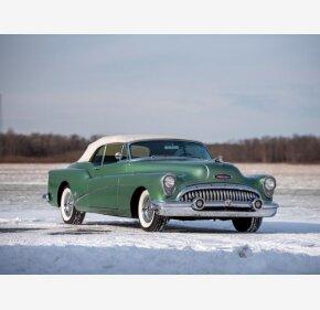 1953 Buick Skylark for sale 101282294