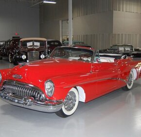 1953 Buick Skylark for sale 101383447