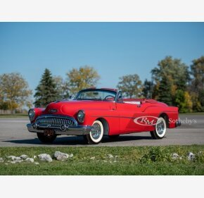 1953 Buick Skylark for sale 101393291