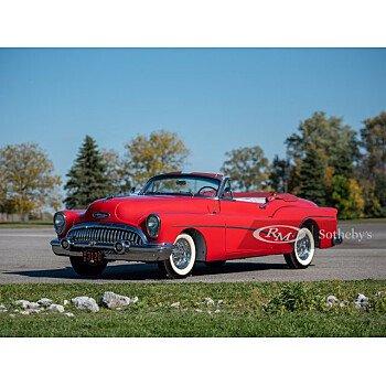 1953 Buick Skylark for sale 101393291