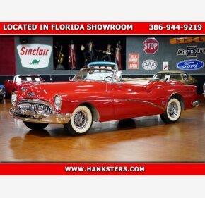 1953 Buick Skylark for sale 101475044