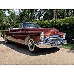 1953 Buick Skylark Convertible for sale 101579281