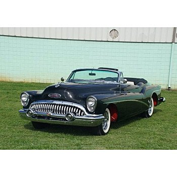 1953 Buick Skylark for sale 101583724