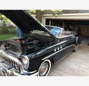 1953 Buick Special for sale 101193974