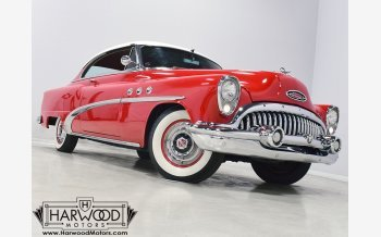 1953 Buick Special for sale 101468996