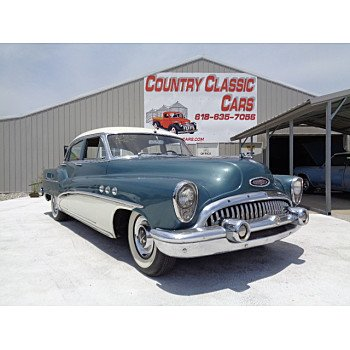 1953 Buick Super for sale 101008721