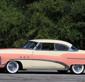 1953 Buick Super for sale 101208123