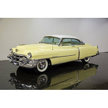 1953 Cadillac De Ville for sale 101167155