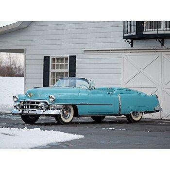 1953 Cadillac Eldorado for sale 101282194
