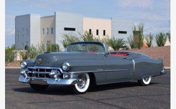 1953 Cadillac Eldorado for sale 101581544