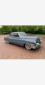 1953 Cadillac Fleetwood for sale 101338229