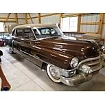 1953 Cadillac Fleetwood for sale 101590062