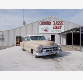 1953 Cadillac Series 62 for sale 100830167
