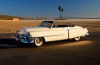 1953 Cadillac Series 62 for sale 101088313
