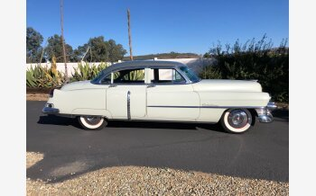1953 Cadillac Series 62 for sale 101441653