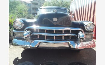 1953 Cadillac Series 62 for sale 101215394