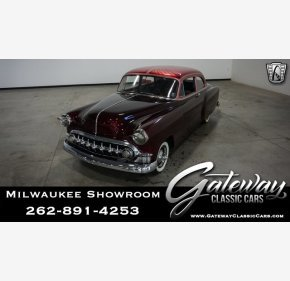 1953 Chevrolet 150 for sale 101207213