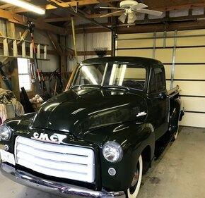 1953 Chevrolet 150 for sale 101207090