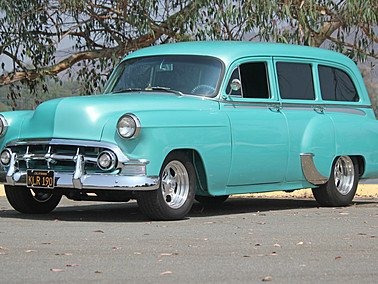 1953 Chevrolet 150 for sale 101380793