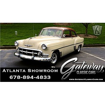 1953 Chevrolet 210 for sale 101100280