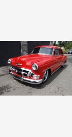 1953 Chevrolet 210 for sale 101196925