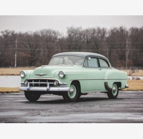 1953 Chevrolet 210 for sale 101204014