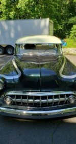 1953 Chevrolet 210 for sale 101205580